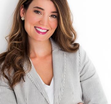 Member Profile: Jacqueline Murphy